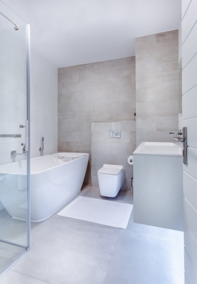 Largo FL Bathroom Remodel Quote